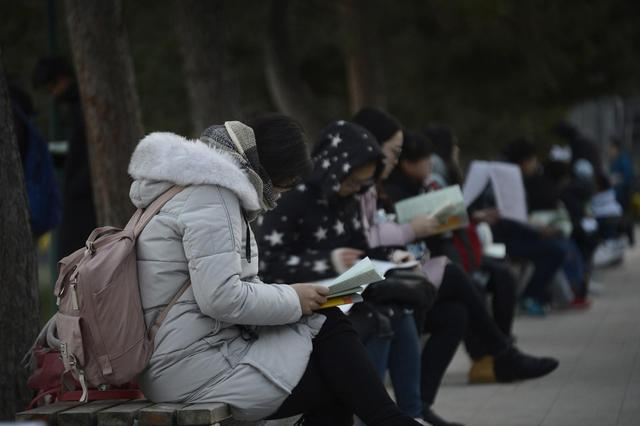 2021年377万人考研,有多少人能考上研究生?有30%吗?