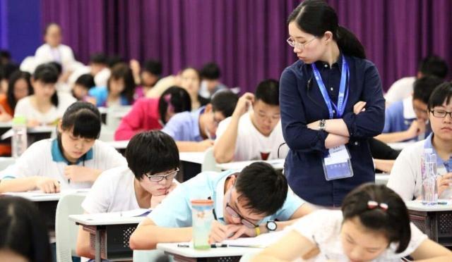 2020年高考数学结束,有人一出考场就哭了,考生:难道又是葛军?